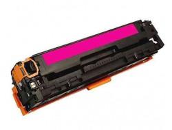 Toner HP CB543A, Magenta, kompatibilný