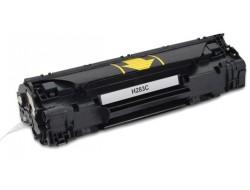 Toner HP CF283A, Black, kompatibilný