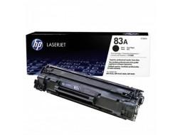 Toner HP CF283A, Black, originál