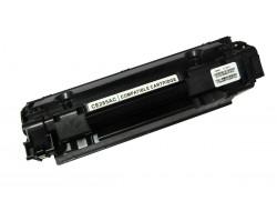 10x Toner HP CE285A, Black, kompatibilný