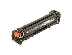 Toner HP CE320A, Black, kompatibilný