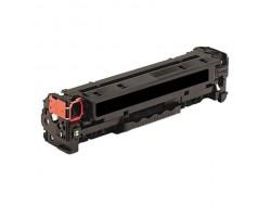 Toner HP CF380A, Black, kompatibilný
