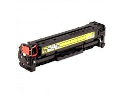 Toner HP CF382A, Yellow, kompatibilný