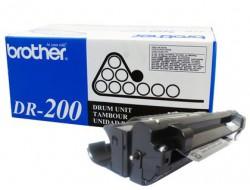 Optický valec Brother DR-200, Black, originál