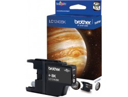 Cartridge Brother LC-1240Bk, Black, kompatibilný