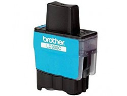 Cartridge Brother LC-900C, Cyan, kompatibilný