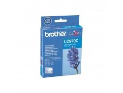 Cartridge Brother LC-970C, Cyan, kompatibilný