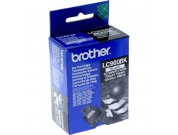 Cartridge Brother LC-900Bk, Black, originál
