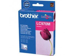 Cartridge Brother LC-970M, Magenta, kompatibilný
