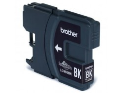 Cartridge Brother LC-980Bk, Black, kompatibilný