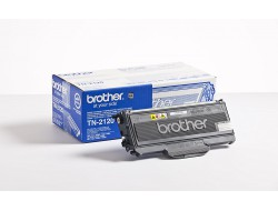 Toner Brother TN-2120, Black, originál