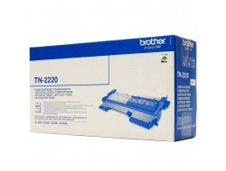 Toner Brother TN-2220, Black, originál