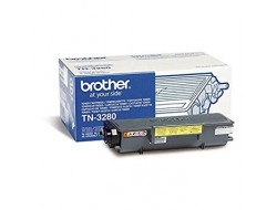 Toner Brother TN-3280, Black, originál