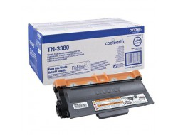 Toner Brother TN-3380, Black, originál