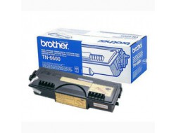 Toner Brother TN-6600, Black, originál