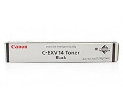 Toner Canon C-EXV14, Black, originál