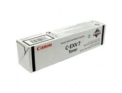 Toner Canon C-EXV7, Black, originál