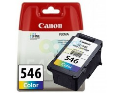 Cartridge Canon CL-546, Color, originál