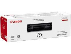 Toner Canon CRG-725, Black, originál