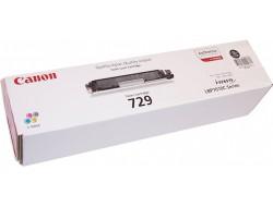 Toner Canon CRG-729, Black, originál