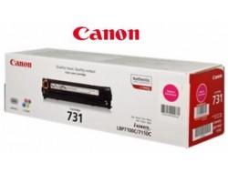 Toner Canon CRG-731, Magenta, originál