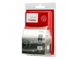 Cartridge Canon PG-37, Black, originál