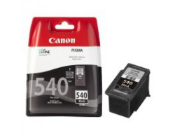 Cartridge Canon PG-540, Black, originál