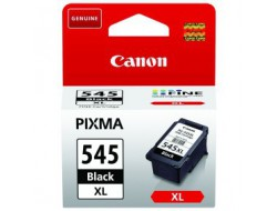 Cartridge Canon PG-545XL, Black, originál