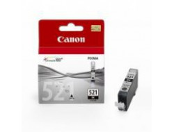 Cartridge Canon CLI-521Bk, Black, kompatibilný