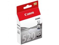 Cartridge Canon PGI-520Bk, Black, originál
