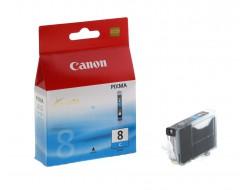 Cartridge Canon CLI-8C, Cyan, originál