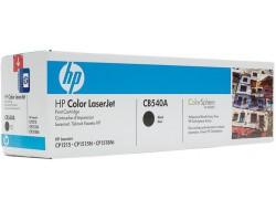 Toner HP CB540A, Black, originál