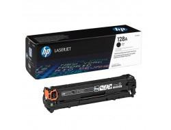 Toner HP CE320A, Black, originál