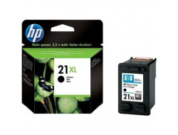 Cartridge HP 21XL (C9351CE), Black, originál