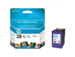 Cartridge HP 28 (C8728AE), Color, kompatibilný