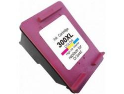 Cartridge HP 300XL (CC644EE), Color, kompatibilný