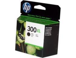 Cartridge HP 300XL (CC641EE), Black, originál