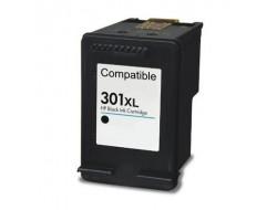 Cartridge HP 301XL (CH563EE), Black, kompatibilný