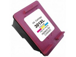 Cartridge HP 301XL (CH564EE) Color, kompatibilný