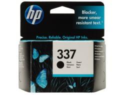 Cartridge HP 337 (C9364EE), Black, originál