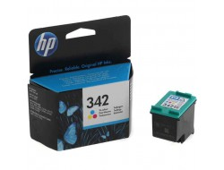 Cartridge HP 342 (C9361EE), Color, originál