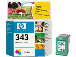 Cartridge HP 343 (C8766EE), Color, kompatibilný