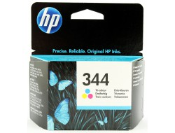 Cartridge HP 344 (C9363EE), Color, originál