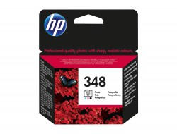 Cartridge HP 348 (C9369EE), Color, originál