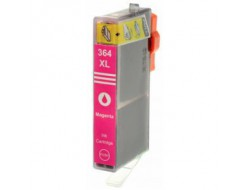 Cartridge HP 364 XL (CB324EE), Magenta, kompatibilný