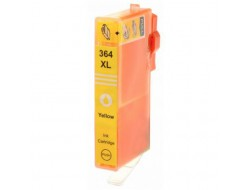 Cartridge HP 364 XL (CB325EE), Yellow, kompatibilný