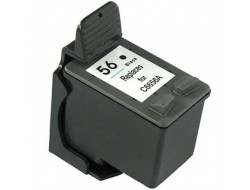 Cartridge HP 56 (C6656AE), Black, kompatibilný