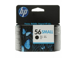 Cartridge HP 56 (C6656GE), Black, originál