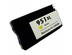 Cartridge HP 951 (CN048AE), Yellow, kompatibilný