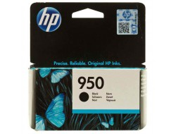 Cartridge HP 950 (CN049AE), Black, originál